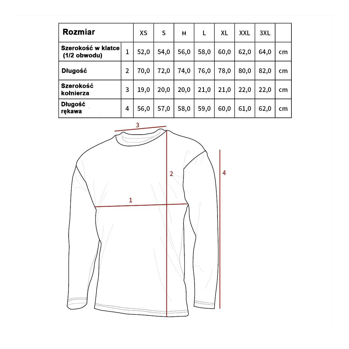 c67f275a8ebdae Koszula taktyczna MFH US z długim rękawem czarna rozmiar M » ODZIEŻ ...