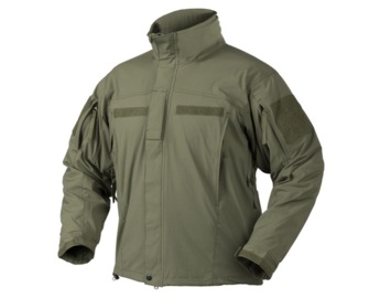 Bluza Level 5 Soft Shell Olive Green rozmiar LR