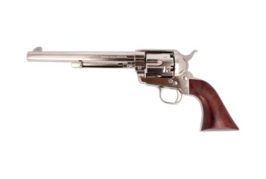 Rewolwer Pietta 1863 Single Action Peacemaker kal.44 Inox 7,5