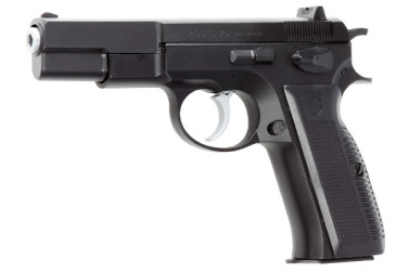 Pistolet AIR-SOFT ASG CZ 75