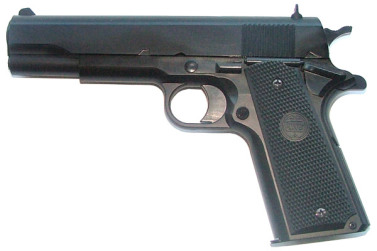Pistolet AIR-SOFT ASG STI 1911 Classic