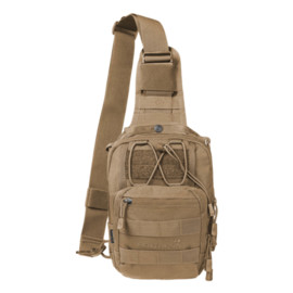 Torba Pentagon Universal Chest Bag Coyote