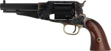 Rewolwer Pietta 1858 Remington Sheriff Steel kal.44 5