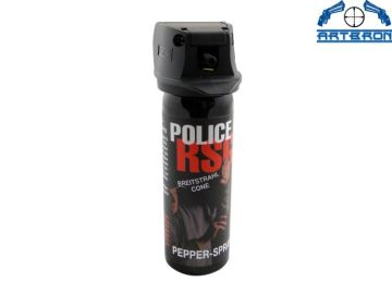 Gaz obronny RSG Police Spray 63 ml