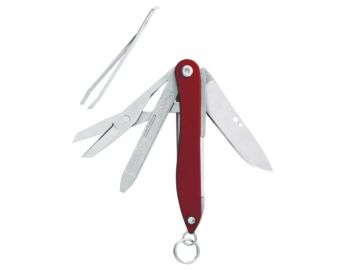 Multitool Leatherman Style Red