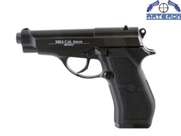 Pistolet ASG CO2 M84 Full Metal
