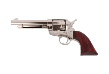 Rewolwer Pietta 1863 Single Action Peacemaker kal.44 Inox
