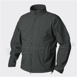 Bluza Helikon Commander Shark Skin Windblocker czarna XL