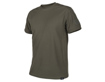 Koszulka T-shirt Tactical Top Cool Olive Green rozmiar LR