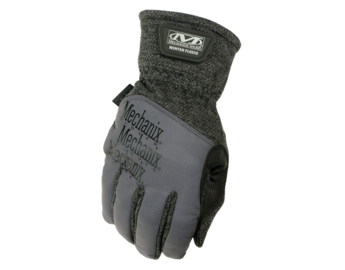Rękawice Mechanix Cold Weather WInter Fleece Grey XL