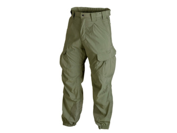 Spodnie Helikon Level 5 Softshell Olive Green rozmiar MR