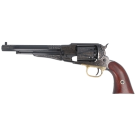 Rewolwer Pietta 1858 Remington New Model Army kal.44 kabłąk mosiądz