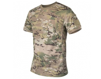 Koszulka T-shirt Tactical Top Cool kamuflaż rozmiar MR