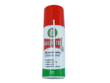 Oliwa do broni Ballistol 50 ml spray