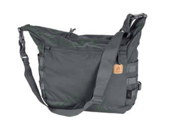 Sakwa Bushcraft Satchel Cordura shadow grey