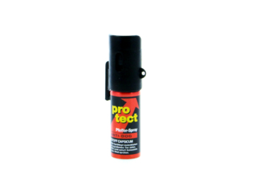 Gaz obronny Protect Anti Dog 15 ml dysza cone