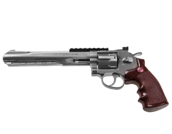Rewolwer ASG Ruger Superhawk 8 cali chrom