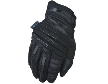 Rękawice Mechanix Wear M-Pact 2 Covert Black rozmiar XL