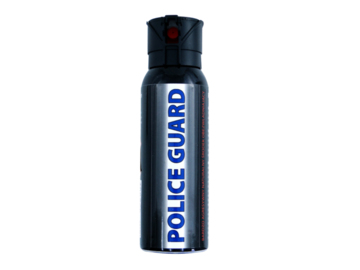 Gaz obronny Police Guard 100 ml spray punktowy