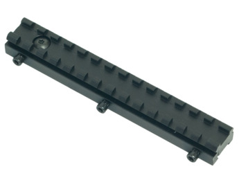 Szyna adapter Gamo Weaver 11/22 mm